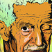 Vector: Old Man