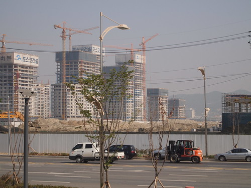 New Songdo City | by cityofsound