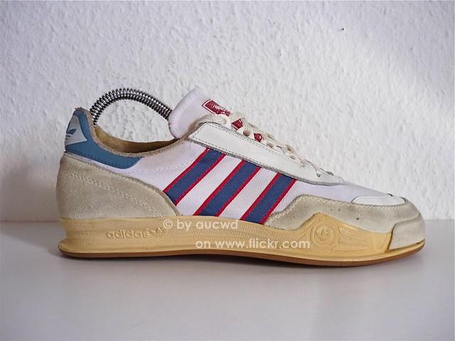 adidas squash trainers