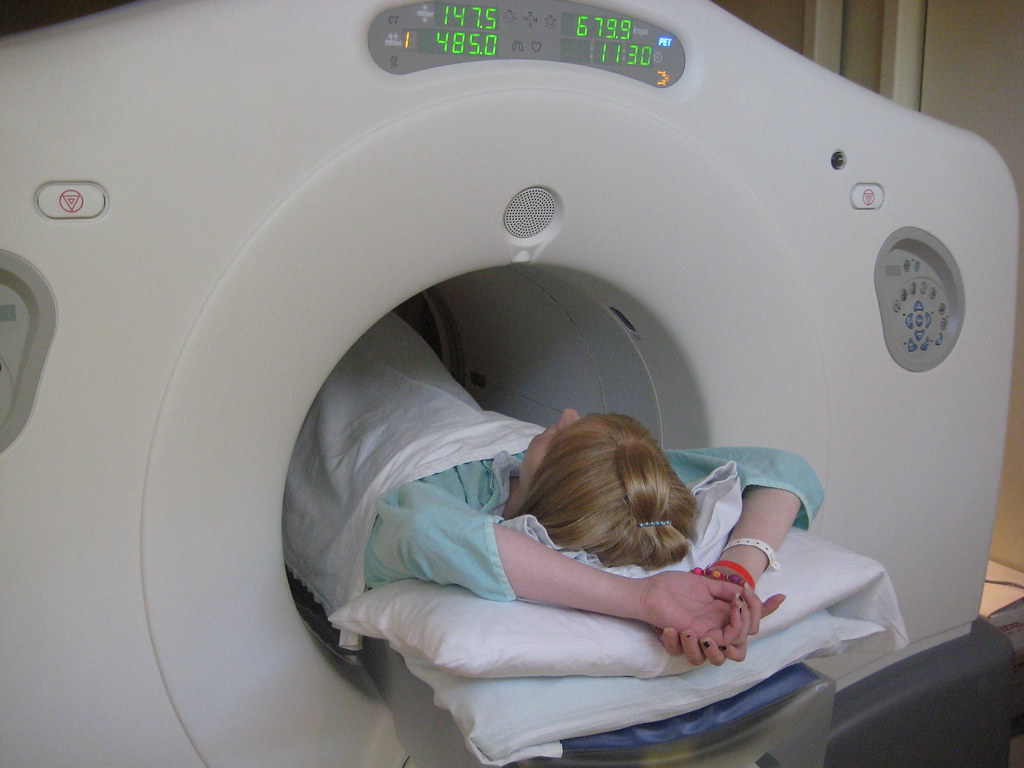 CT Scan or CAT Scan How Does It Work  Health News