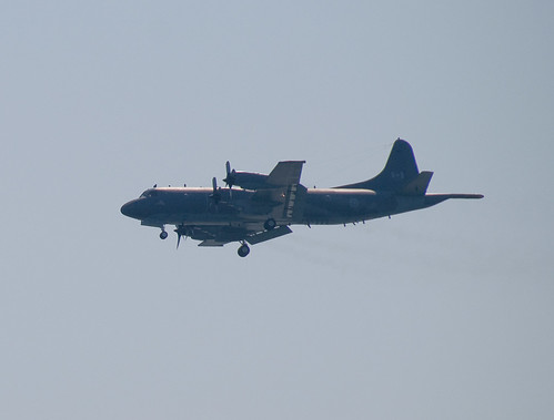 CP-140 Aurora, dirty pass | by cetaylor