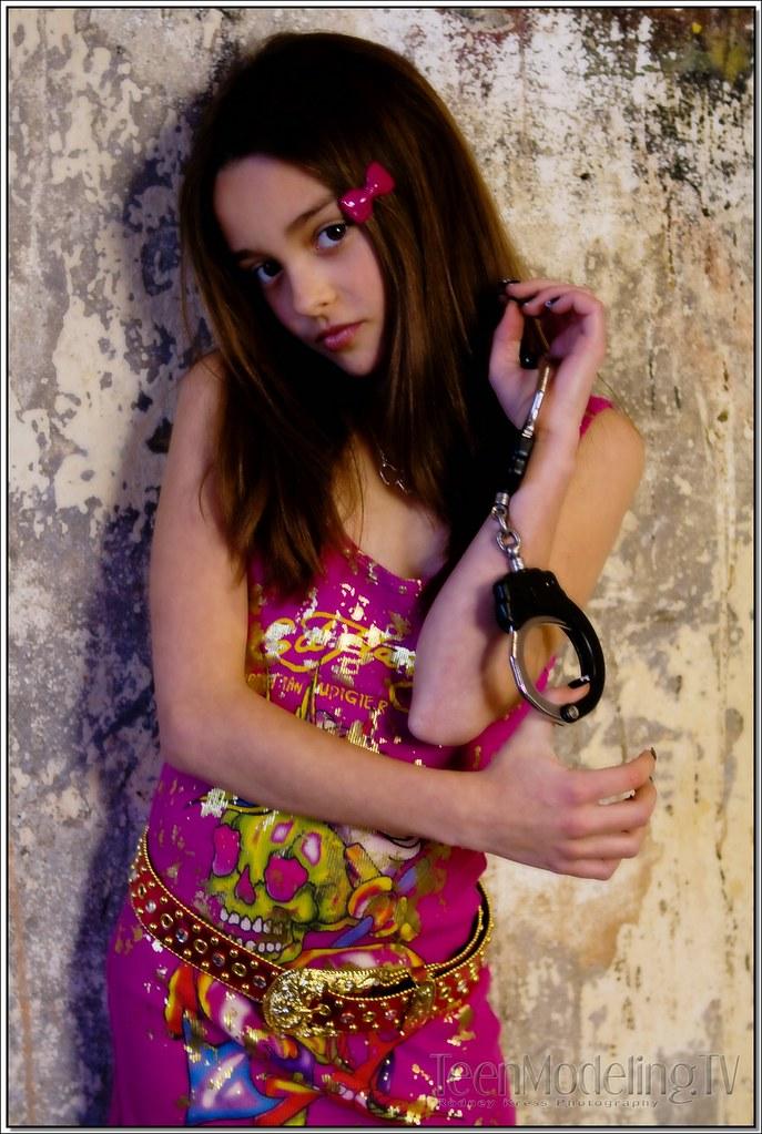 child model bridget | child model bridget goldhardy | Rodney Kress ...