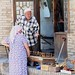 Conversation in Bukhara