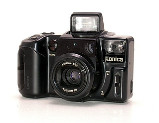Konica 40-zoom-80 | by skagman