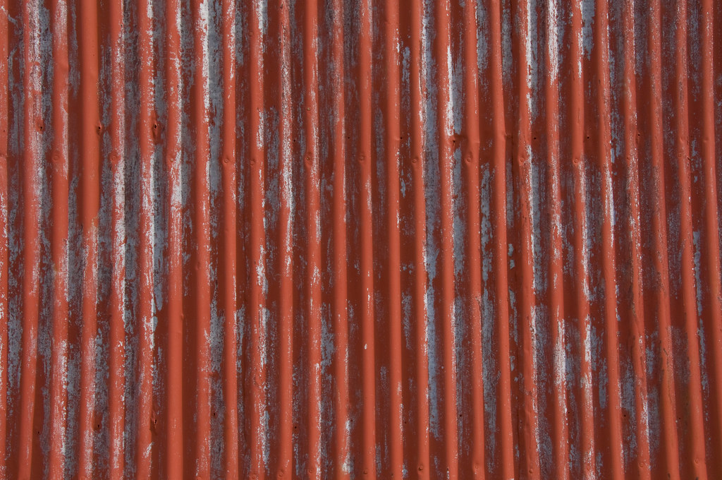 Red Metal Texture Red Metal Texture Free Creative
