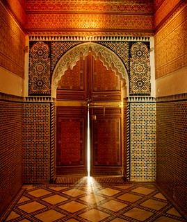 Marrakech | by amorey