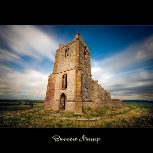 Burrow Mump | by Scott Howse
