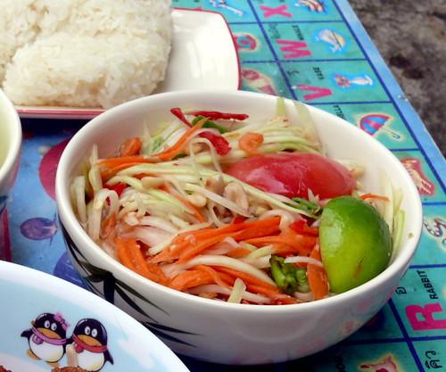 Thai Food Som Yong Foo