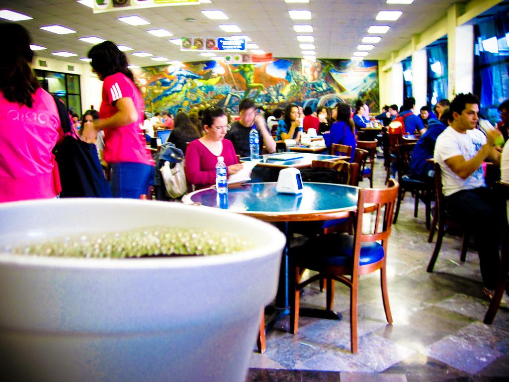La Tour Cafe Nimitz
