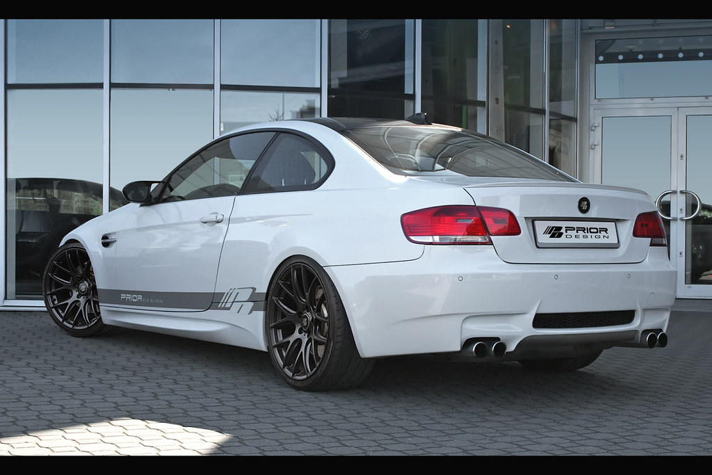 Bmw E92 E93 3 Series M3 Conversion Non Widebody This Is