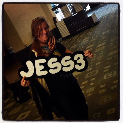 Jess3 ever present at SxSW 2014 by @forbesoste | by ForbesOste