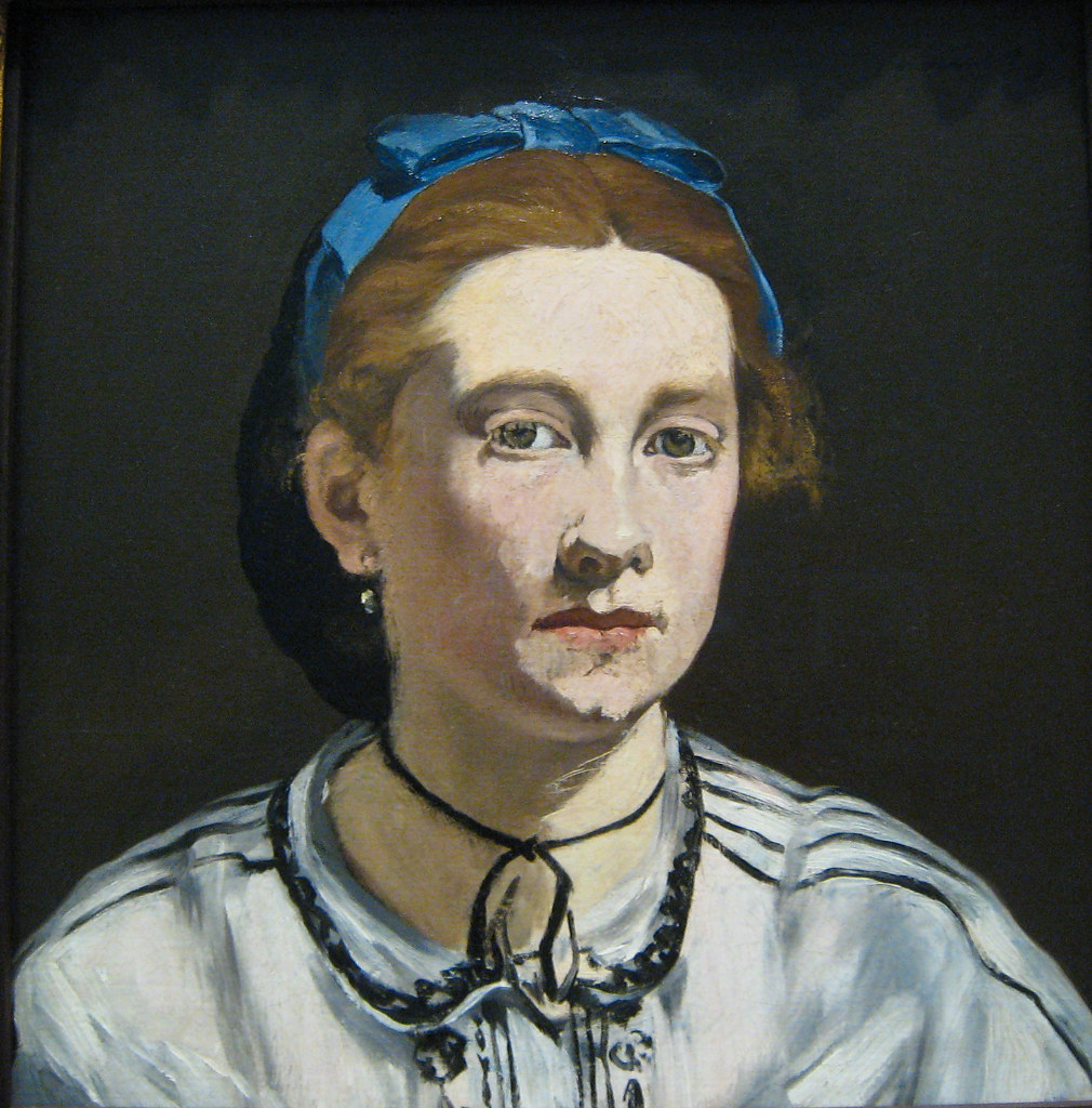 Some Of Manet S Paintings Were Based On Old Master Compositions