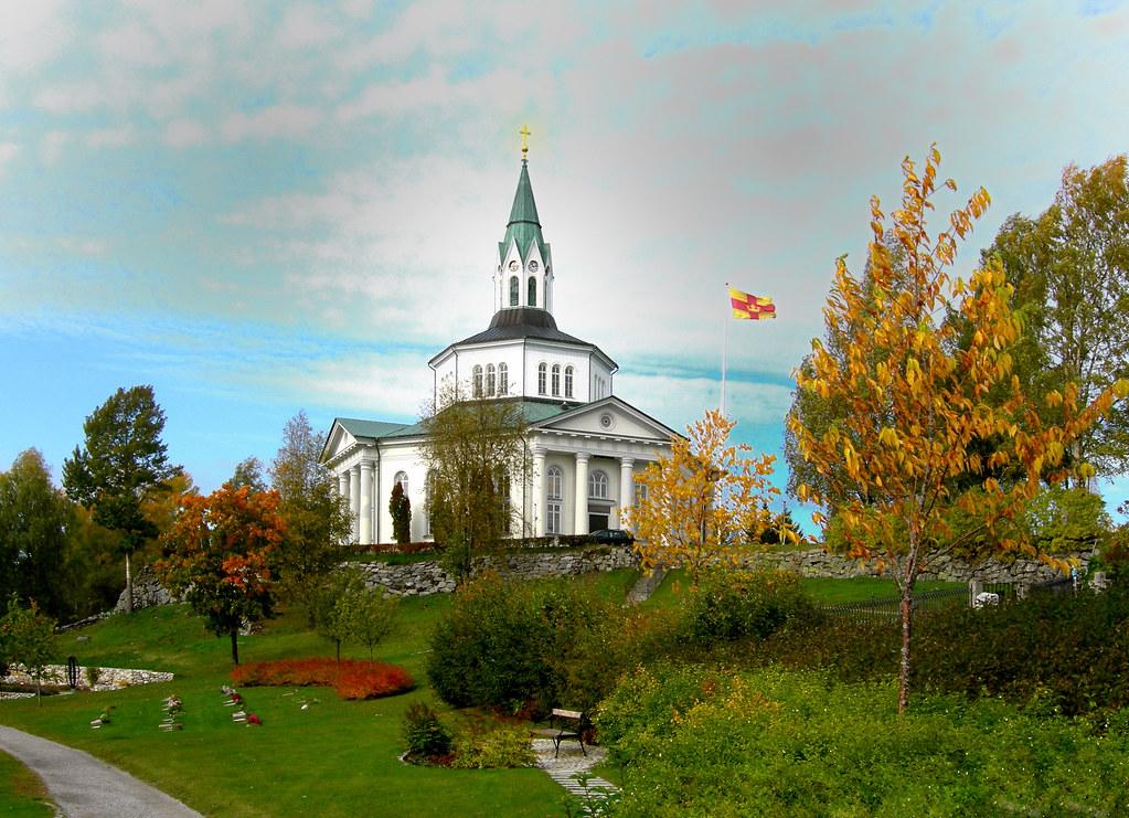 Sj 228 Levads Kyrka Sj 228 Levad Church Sj 228 Levad 214 Rnsk 246 Ldsvik