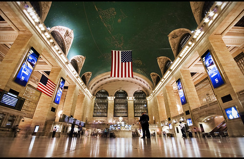 Grand Central Terminal | by davic