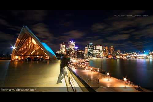Vivid Sydney (#198) | by Christopher Chan