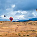 Balloons Over Temecula Wine Country