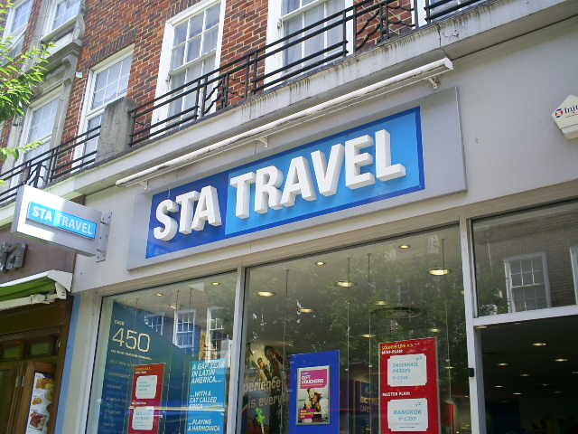 Sta Travel Jobs South Africa
