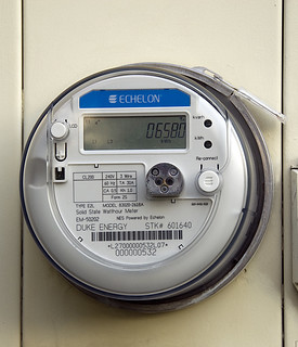 Smart Meter | by Duke Energy