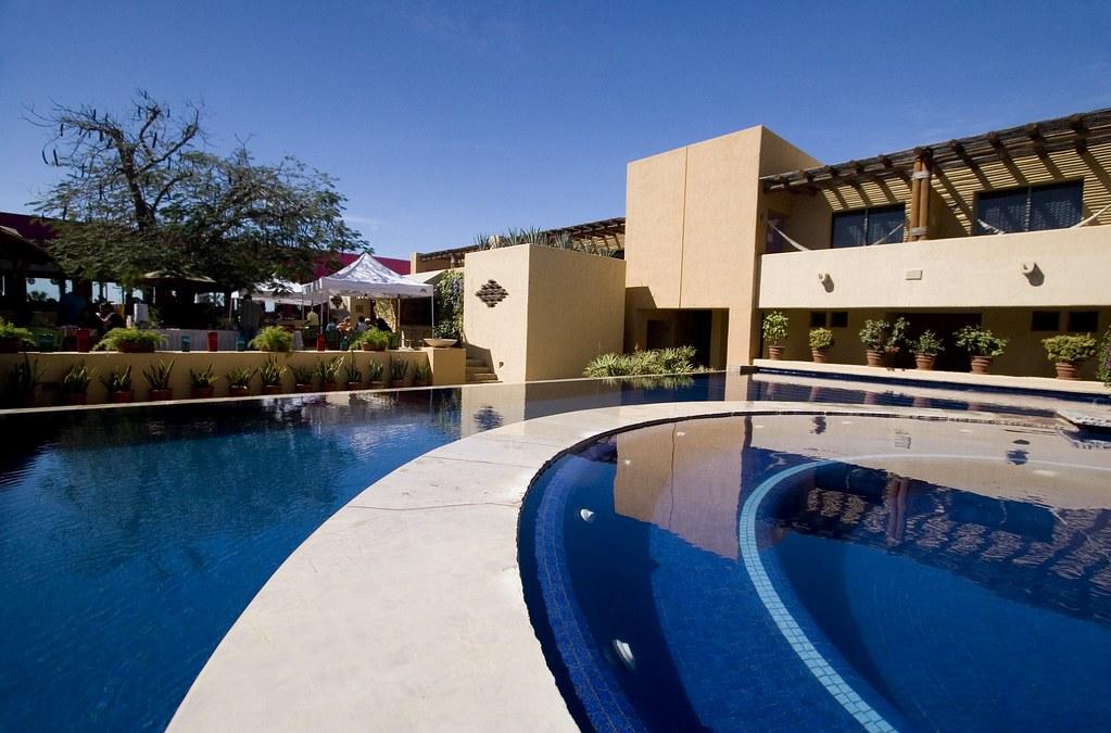 Hotel los patios hotel los patios built and designed - Hotel los patios almeria ...