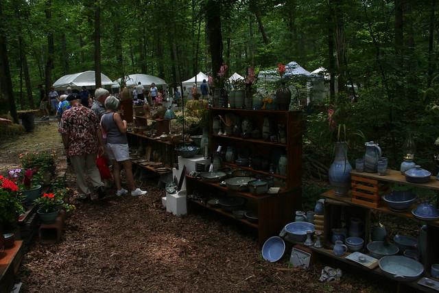 Berea Craft Fair