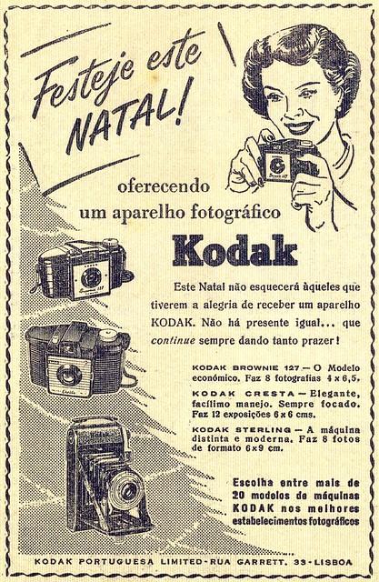 Século Ilustrado, No. 935, December 3 1955 - 5b