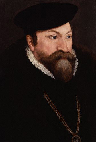 Hugh d'Aubigny, 5th Earl of Arundel