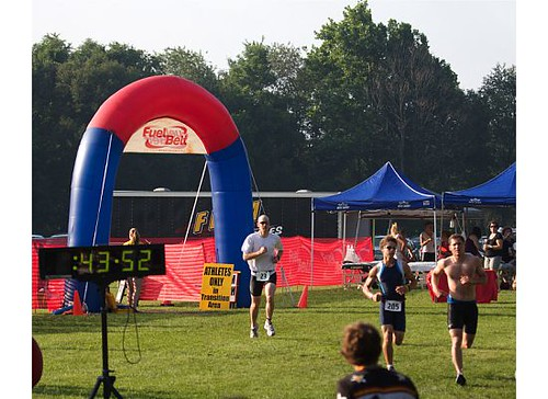Colt State Park Triathlon | by Tracey's Culinary Adventures
