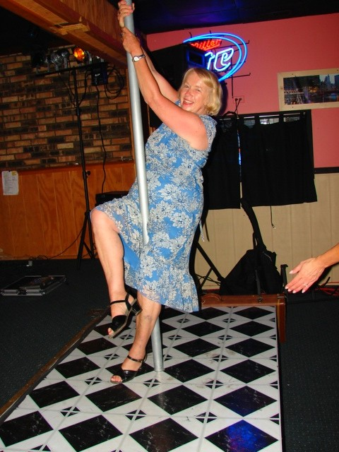chicago humans sexy granny   obeth1   obeth1   Flickr