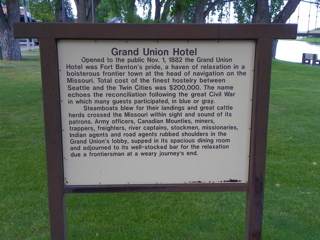Grand Union Hotel Saratoga Springs