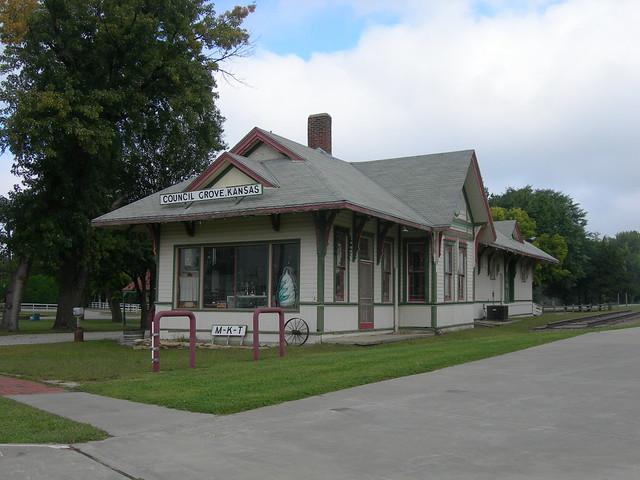 Food Depot Kansas City
