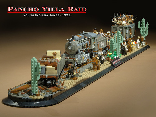 Overview Ride The Pancho Villa Train And Join The
