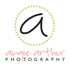 Angie's Logo | by Angie Arthur | Photography