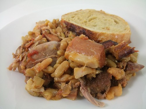 Paul's Cassoulet | by swampkitty