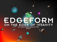 EDGEFORM | by aeiowu