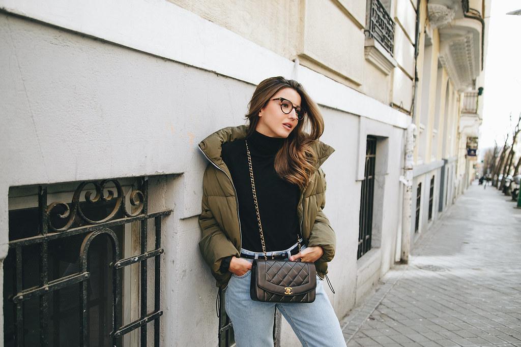 The Puffer Jacket Lovely Pepa By Alexandra