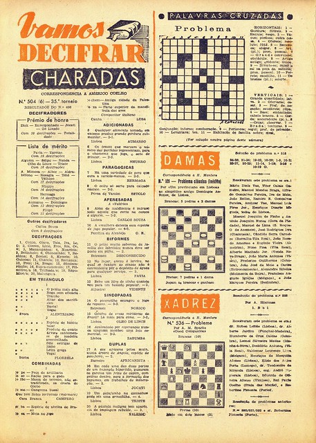 Século Ilustrado, No. 543, May 29 1948 - 11