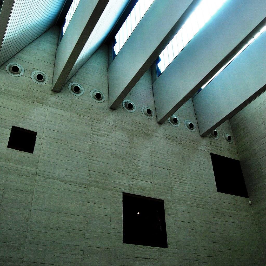 13 museo provincial de zamora sala central 21013 museo - Arquitectos en zamora ...