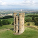 Broadway Tower, Worcestershire, UK.