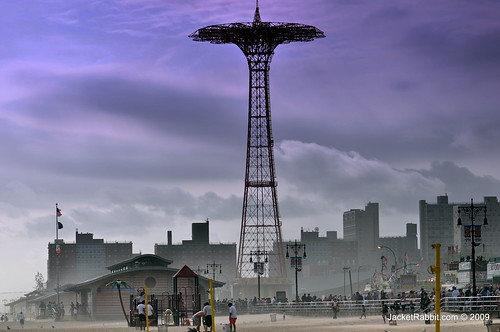 Did Coney Island Inspire Walt Disney