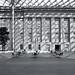 National Portrait Gallery Facade Foster Atrium