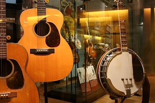 Museum of country music - Nashville | by pepsiline