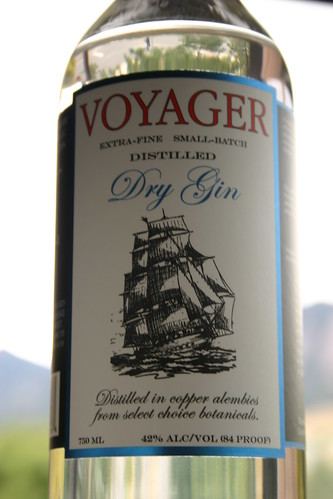 Voyager Gin | by ReeseCLloyd