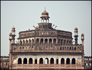 Gateway to City of Nawabs | by Rima_B