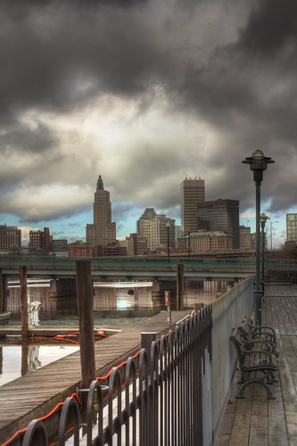 Providence, Rhode Island | by Patrick Campagnone