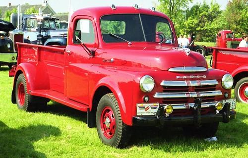 New Dodge Pickup Trucks >> 1948 Fargo pickup   Richard Spiegelman   Flickr