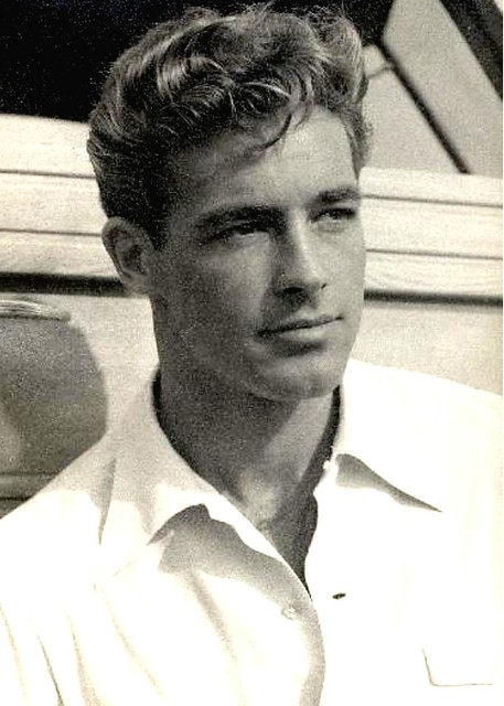 Guy Madison - Handsome Hollywood Actr Around 1950  Flickr -3222