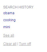 Search History At Bing | by search-engine-land