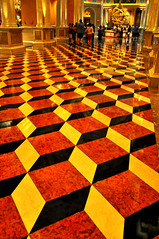 Floor By M C Escher | by Bill Gracey