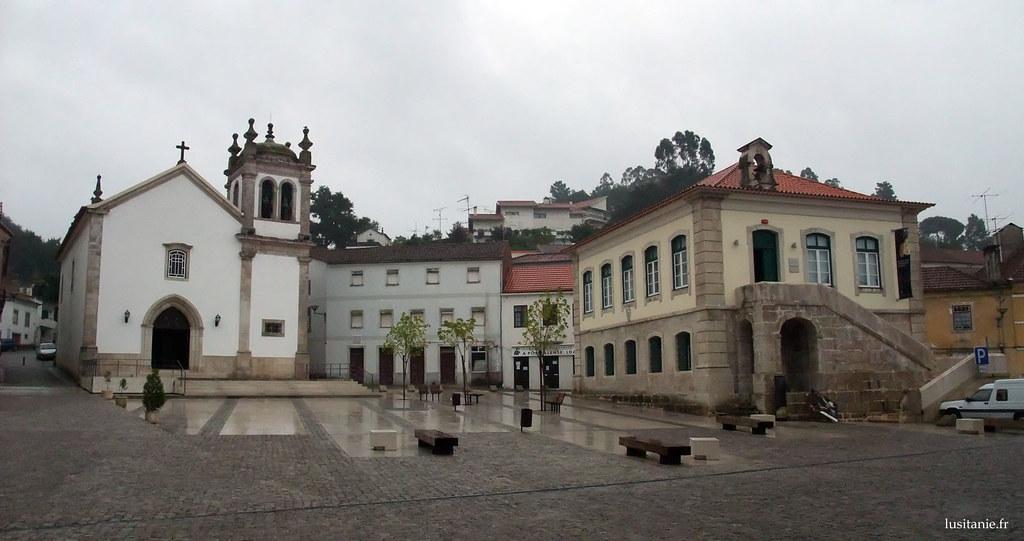 Place Marquis de Pombal