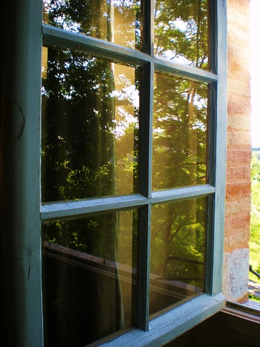 Bedroom Window FAV | by Debbykay's Rose Cottage